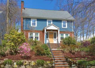 349 Vfw Parkway, Brookline, MA 02467 (MLS #72147294) :: Goodrich Residential