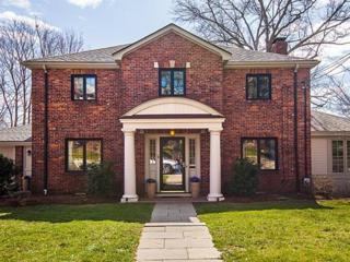 14 Wallis Rd, Brookline, MA 02467 (MLS #72147360) :: Goodrich Residential