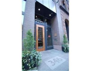 346 Congress Street #413, Boston, MA 02210 (MLS #72147467) :: Ascend Realty Group