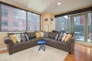 234 Causeway St #704, Boston, MA 02114 (MLS #72148909) :: Ascend Realty Group