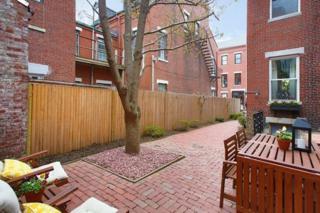 23 Mount Vernon Street R, Boston, MA 02129 (MLS #72149041) :: Goodrich Residential