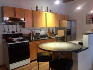 21 Wormwood Street #304, Boston, MA 02210 (MLS #72149164) :: Ascend Realty Group