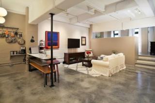 42 Chauncy Street 5A, Boston, MA 02111 (MLS #72150584) :: Charlesgate Realty Group