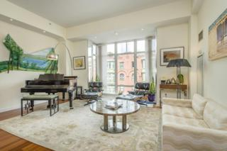 505 Tremont St #305, Boston, MA 02116 (MLS #72150826) :: Charlesgate Realty Group