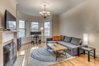 198 Saint Botolph St #6, Boston, MA 02115 (MLS #72151092) :: Goodrich Residential