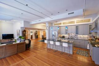 134 Beach Street 2A, Boston, MA 02111 (MLS #72151723) :: Goodrich Residential