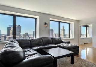 65 East India Row 38H, Boston, MA 02110 (MLS #72151865) :: Ascend Realty Group