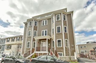 15 Ward Street #4, Boston, MA 02127 (MLS #72152127) :: Charlesgate Realty Group