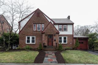378 Russett Rd, Brookline, MA 02467 (MLS #72152229) :: Goodrich Residential