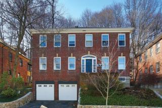 82 Atherton Rd #1, Brookline, MA 02446 (MLS #72152262) :: Goodrich Residential