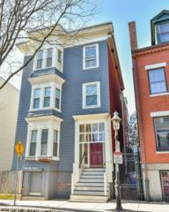 13 Tremont Street #3, Boston, MA 02129 (MLS #72152281) :: Ascend Realty Group