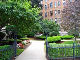 122 The Riverway #19, Boston, MA 02215 (MLS #72152389) :: Ascend Realty Group