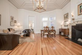 125 Beacon Street #4, Boston, MA 02116 (MLS #72152441) :: Goodrich Residential