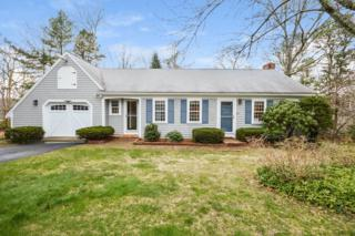 32 Indian Field, Dennis, MA 02641 (MLS #72152741) :: Charlesgate Realty Group