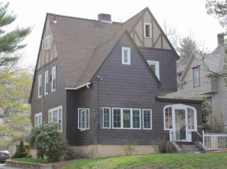 1228 Pleasant St, Worcester, MA 01602 (MLS #72152794) :: Charlesgate Realty Group