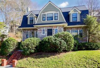 138 Algonquin Rd, Newton, MA 02467 (MLS #72152804) :: Goodrich Residential