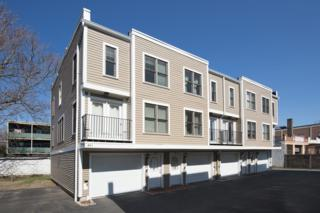 241 Prospect #2, Cambridge, MA 02139 (MLS #72152893) :: Goodrich Residential