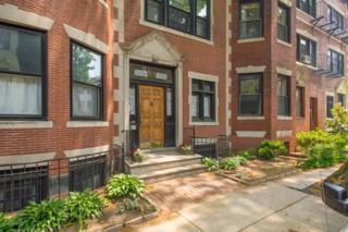 12 Keswick Street #4, Boston, MA 02215 (MLS #72153091) :: Goodrich Residential