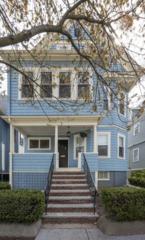 110 Fayerweather Street, Cambridge, MA 02138 (MLS #72153098) :: Goodrich Residential