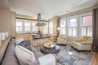 56 Clarendon St #1, Boston, MA 02116 (MLS #72153135) :: Goodrich Residential