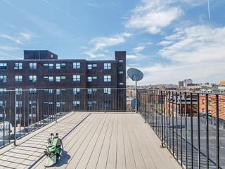 605 Massachusetts Ave #8, Boston, MA 02118 (MLS #72153152) :: Goodrich Residential
