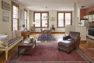 109 River Street 2B, Cambridge, MA 02139 (MLS #72153227) :: Goodrich Residential