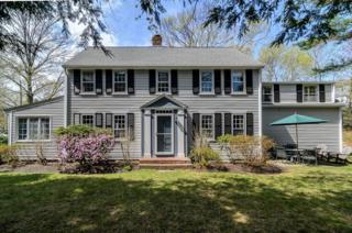 5 Shaw Road, Wellesley, MA 02481 (MLS #72153260) :: Ascend Realty Group