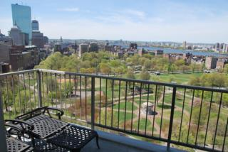 151 Tremont Street 23E, Boston, MA 02111 (MLS #72153290) :: Ascend Realty Group