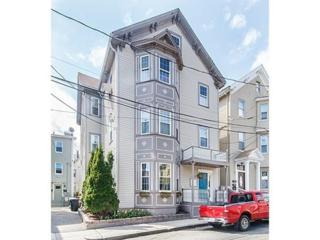 10 Ashley Street #1, Boston, MA 02130 (MLS #72153298) :: Ascend Realty Group