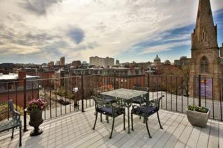 488 Columbus Avenue #6, Boston, MA 02118 (MLS #72153323) :: Goodrich Residential