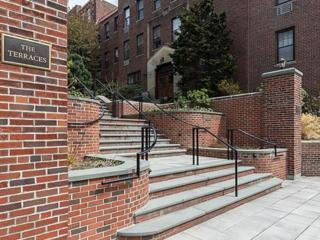 311 Tappan St. #6, Brookline, MA 02445 (MLS #72153399) :: Ascend Realty Group