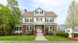 21 Normandy Rd, Newton, MA 02466 (MLS #72153440) :: Ascend Realty Group