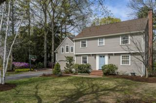 33 Woodlawn Ave, Wellesley, MA 02481 (MLS #72153470) :: Ascend Realty Group
