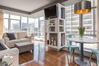 700 Harrison Avenue #504, Boston, MA 02118 (MLS #72153478) :: Goodrich Residential