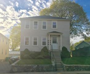 19-21 Elliot St #19, Newton, MA 02461 (MLS #72153499) :: Ascend Realty Group