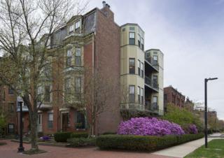40 Greenwich Park #4, Boston, MA 02118 (MLS #72153529) :: Goodrich Residential