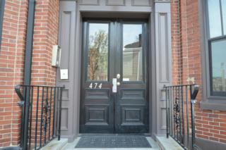 474 East 4th Street #3, Boston, MA 02127 (MLS #72153538) :: Goodrich Residential