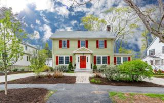 25 Holman Rd, Newton, MA 02466 (MLS #72153540) :: Ascend Realty Group