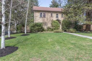 33 Hancock Ave, Newton, MA 02459 (MLS #72153726) :: Ascend Realty Group