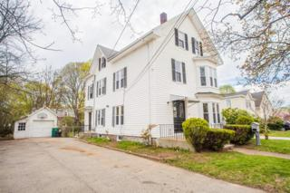 192 East St, North Attleboro, MA 02760 (MLS #72153734) :: Ascend Realty Group