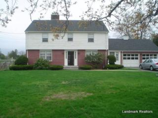 695 Chapin St, Ludlow, MA 01056 (MLS #72153741) :: Ascend Realty Group