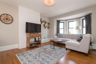 6 Lawnwood Pl #3, Boston, MA 02129 (MLS #72153860) :: Goodrich Residential