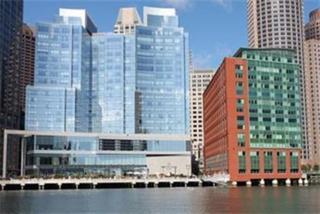 500 Atlantic Ave 17H, Boston, MA 02210 (MLS #72153863) :: Goodrich Residential