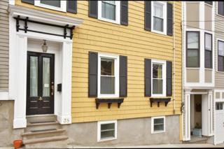 38 Cook Street, Boston, MA 02129 (MLS #72153937) :: Goodrich Residential