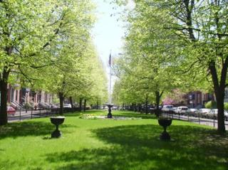 5 Union Park St #0, Boston, MA 02118 (MLS #72153992) :: Goodrich Residential
