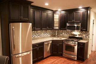 39 Salutation Street 1A, Boston, MA 02109 (MLS #72153994) :: Goodrich Residential