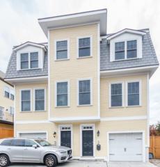 6 - 8 Arrow Street #2, Boston, MA 02129 (MLS #72154277) :: Goodrich Residential