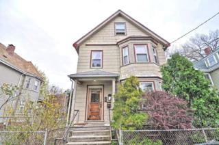 11 Windom Street, Somerville, MA 02144 (MLS #72154402) :: Goodrich Residential