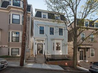 11 Atlantic St, Boston, MA 02127 (MLS #72154422) :: Goodrich Residential