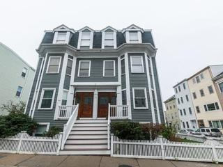 35 Woodward Street #3, Boston, MA 02127 (MLS #72154443) :: Goodrich Residential